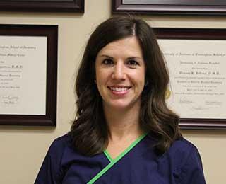 Dr. Vicki Pignataro